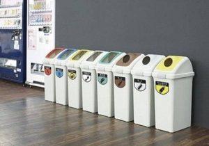 Phân loại rác vì chúng ta và thế hệ tương lai