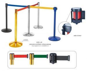 Greenair- đơn vị cung cấp cột chắn inox dây căng tốt nhất