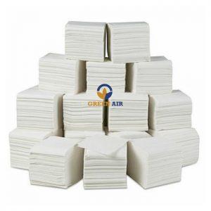 giấy ăn nhà hàng1