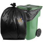 Túi đựng rác loại lớn