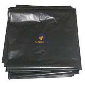 Túi nilon đựng rác màu đen